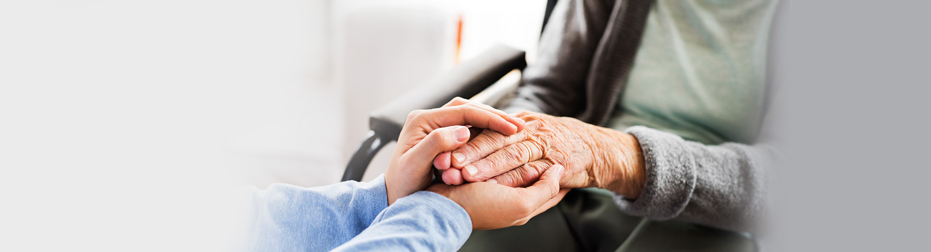 Pflege, Demenz und Achtsamkeit